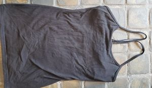 CLEARANCE!! Lululemon black T back tank top
